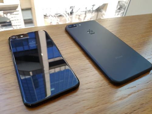 Harga iPhone 7 Transparan