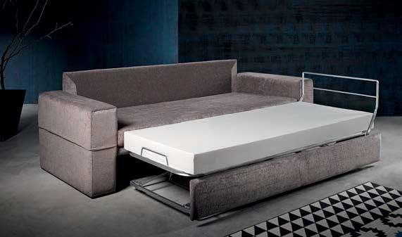 Arte Hábitat, tu tienda de muebles: Sofá cama BALI de SUINTA en Arte ...