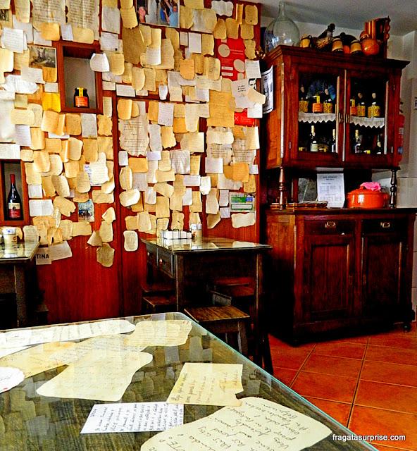 Taberna Dom Rodrigo, em Amarante
