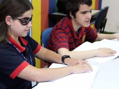 MEC impede acesso de estudantes com deficiência ao Enem Digital
