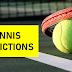 TENNIS PREDICTION