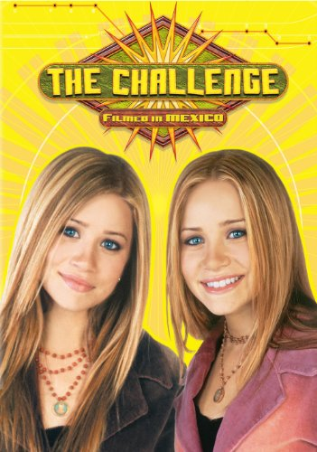 The Challenge [2003] [DVDR] [NTSC] [Latino]