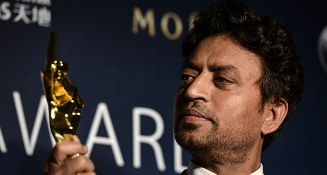Irrfan Khan dies at age 53: see some memorable pictures of him