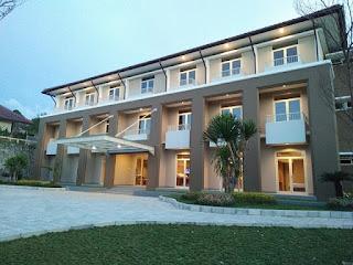 Hotel Pelangi Sentul Bogor