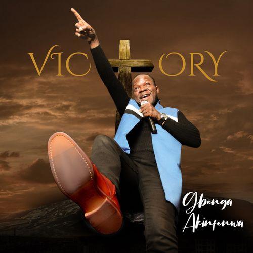 Audio: Gbenga Akinfenwa – Victory