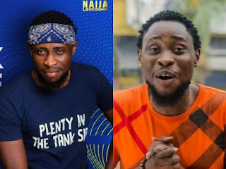 #BBNaija2020: Trikytee Evicted From Big Brother House