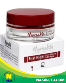 First Night Cream Whitening