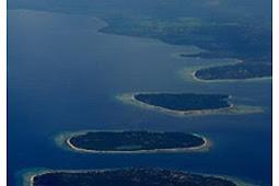 10 Tempat wisata di Lombok yang keren dan wajib dikunjungi