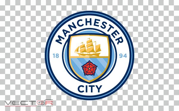 Manchester City FC Logo - Download .PNG (Portable Network Graphics) Transparent Images