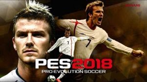 PES 2018 MOD APK + DATA v18 2.0.0 Android Pro Evolution Soccer Update Terbaru Full Transfer Pemain Hack Download
