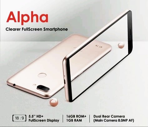 Itel Alpha price in Bangladesh। Full specifications & Review