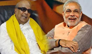modi-will-meet-karunanidhi