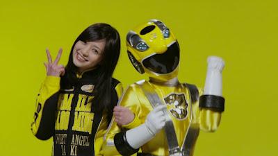 Rina Aizawa To Guest Star In Ultraman Trigger's 9th Episode