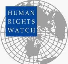 """HUMAN RIGHT WATCH ĐỪNG ẢO TƯỞNG VỀ HAI CHỮ """"NHÂN QUYỀN"""""""