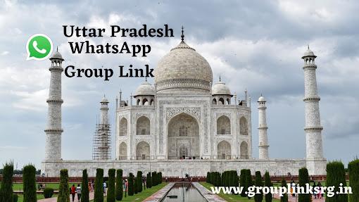 Uttar Pradesh WhatsApp Group Link