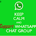 2 Cara Elakkan Whatsapp Hang atau not responding !! [Group]