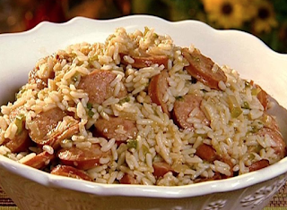 Southern Style Dirty Rice