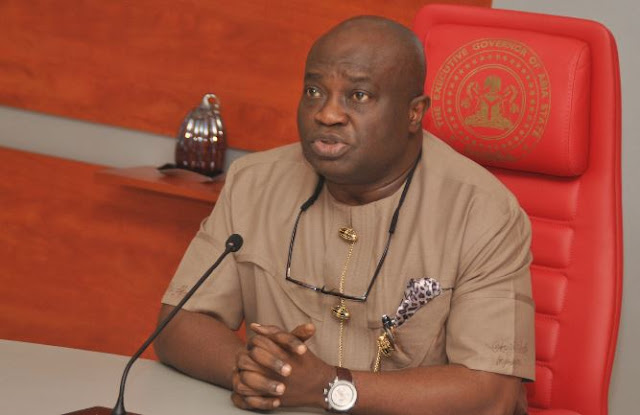 Ikpeazu issues ultimatum to Abia Electoral Commission to conduct LG election