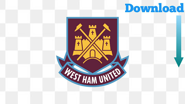Download Logo West Ham United PNG HD