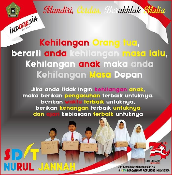 Pentingnya Pendidikan Agama Islam bagi Generasi Muda