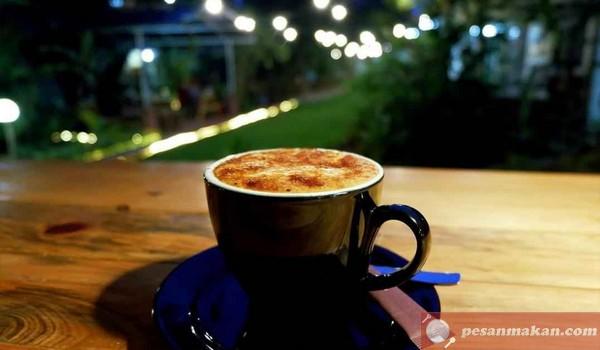 Harga Menu Garden Coffee 294 Bandung