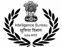 Ib,Intelligence Bureau