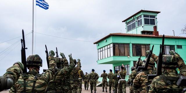 Αύξηση στρατιωτικής θητείας: Από ποια ΕΣΣΟ θα ξεκινήσει-Το πρόβλημα της λειψανδρίας