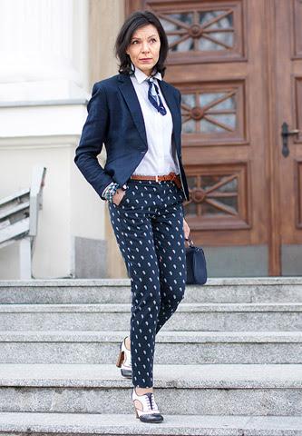 moda wiosna lato 2021 2020 stylizacje