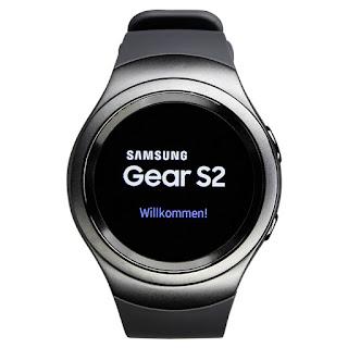 Gadgets nuevo Samsung