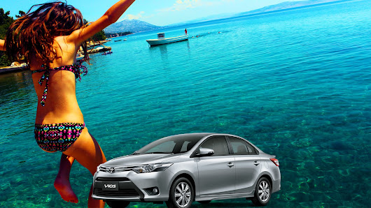 Why the Toyota Vios is the Philippines number 1 selling vehicle?