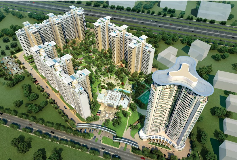 3/4 BDR Flats Bestech Park View Grand Spa, Sector 81, Gurgaon (Gurugram)