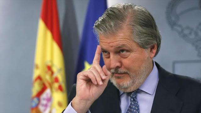 España 'no reconocerá' resultados electorales venezolanos de 20-M