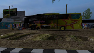 Download Mod Jetbus V3 Husni Edit Scania K360 For UKTS | IFAN BLOG