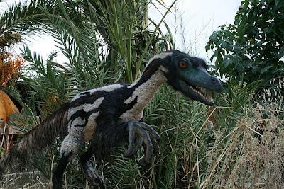 Por qué los dinosaurios todavía pueden estar gobernando la Tierra