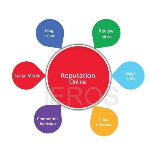 reputazione sito online