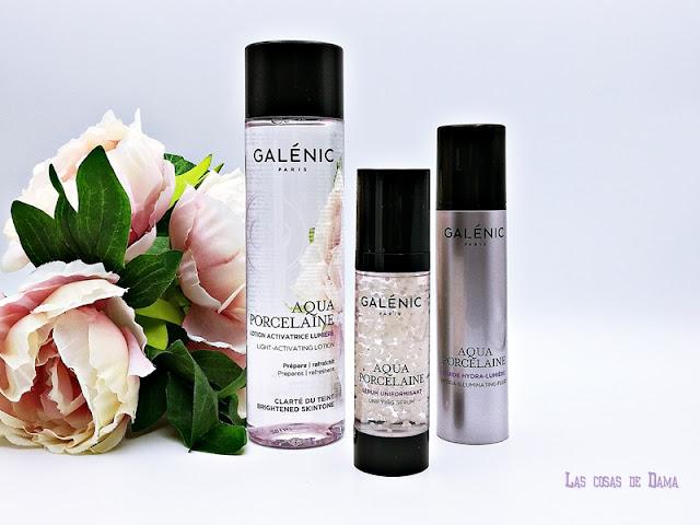 vitamina c glow beauty skincare belleza cosmética dermocósmetica cuidado facial galenic antimanchas iluminado