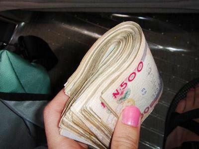 Funding in naira