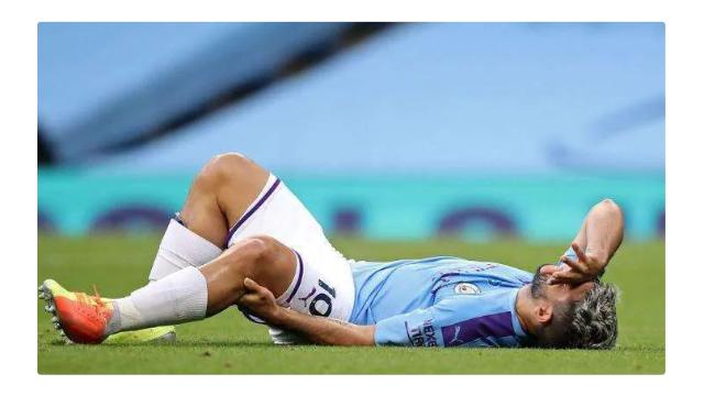 Aguero to Undergo Surgery in Barcelona this weekend!