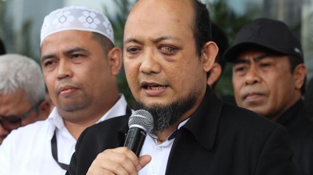 Usman Hamid: Tes Wawasan Kebangsaan Jangan Dijadikan Dalih Pecat Novel Dkk