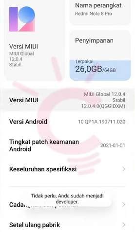 Cara Tepat Mengatasi Frame & Ngelag PUBG Mobile di Redmi Note 8