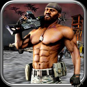 Commando Enemy lines 2 Mod Apk 1.3 Mod Money