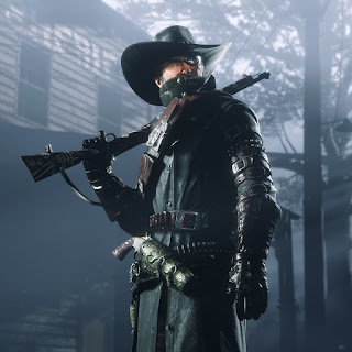 red dead redemption online characters