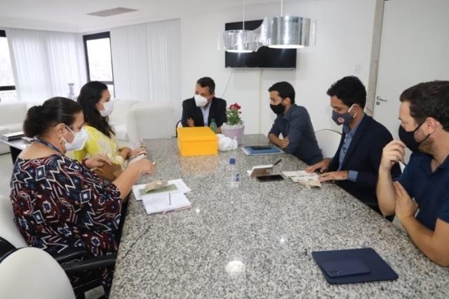 Setur prepara municípios baianos para critérios do Mapa do Turismo Brasileiro