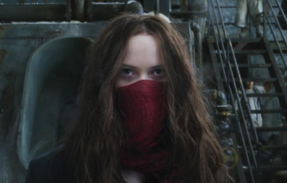 """Produzida por Peter Jackson, adaptação pós-apocalíptica de """"Máquinas Mortais"""" ganha 1º trailer"""