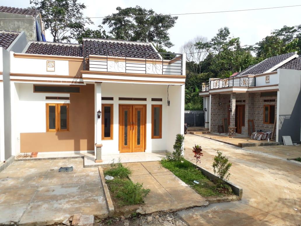 Rumah Murah Citayam Strategis