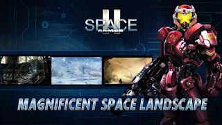 Space Armor 2 Mod