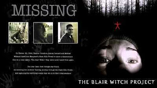The Blair Witch Project 1999 English Movie Download 300mb HDRip