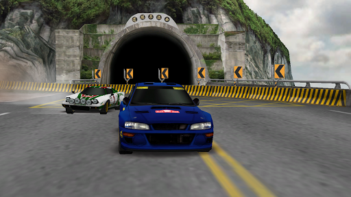 Pocket Rally v1.0.1 APK