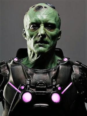 Blake Ritson in Krypton Series