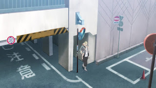 東京リベンジャーズ アニメ 5話   東リベ 東卍 東京卍會   Tokyo Revengers Tokyo Manji Gang